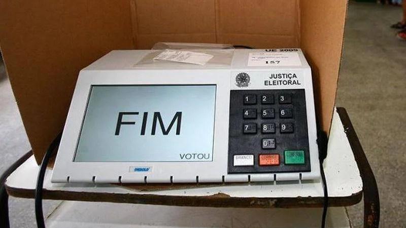 Eleição de 2016 poderá ser manual por falta de dinheiro, diz Judiciário