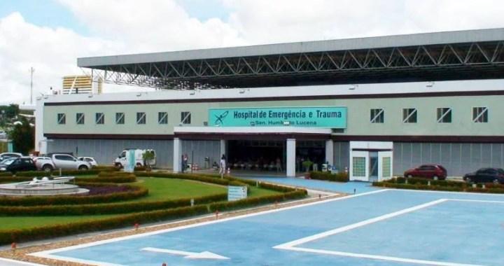 Hospital de Emergência e Trauma de JP, será gerido por nova OS