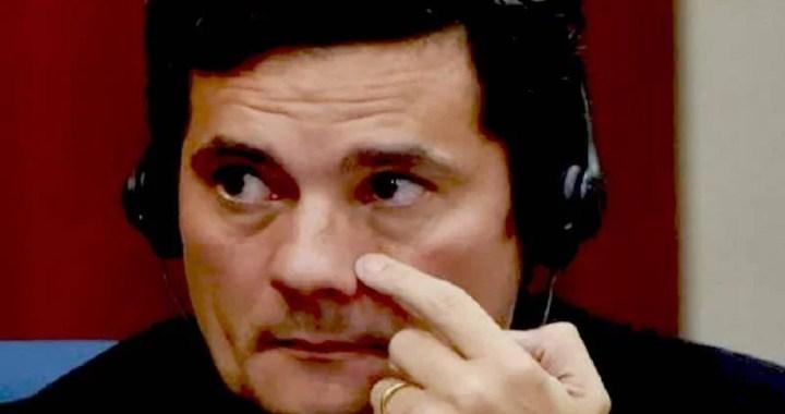 Propina durante mensalão revela que Genu é 'profissional do crime', diz Moro