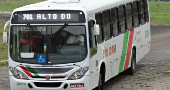 Novos valores da tarifa de ônibus começam a vigorar em JP