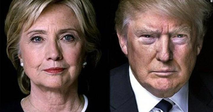 EUA decidem entre Hillary e Trump após campanha longa e amarga