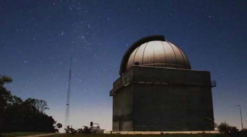 Telescópio russo de alta tecnologia começa a operar este mês em Minas Gerais
