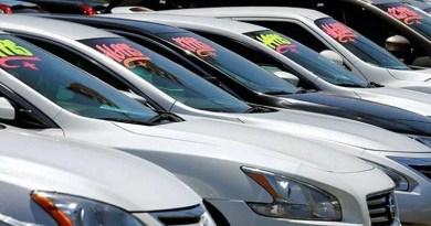 Financiamentos de veículos somam 15,7 mil unidades na Paraíba no 1º trimestre de