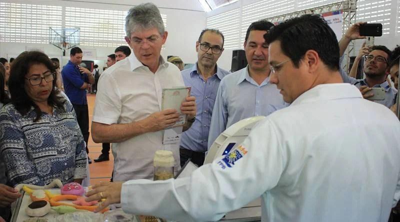 Paraíba abre 3 mil vagas em cursos técnicos para alunos da rede estadual