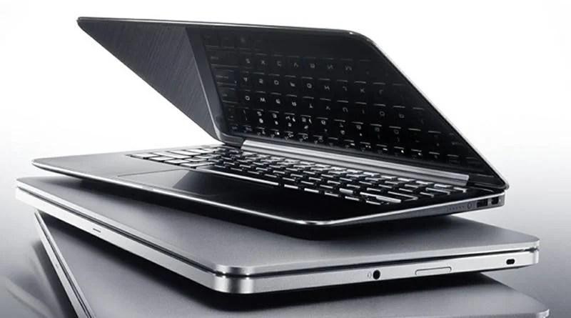 Preço de notebooks pode variar em até R$ 1,7 mil em JP