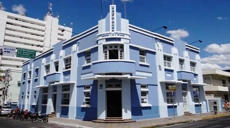 Terminam hoje inscrições para concurso público da Prefeitura de Patos
