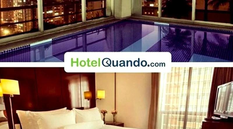 Startup brasileira ajuda empresas a reduzirem gastos com hotel