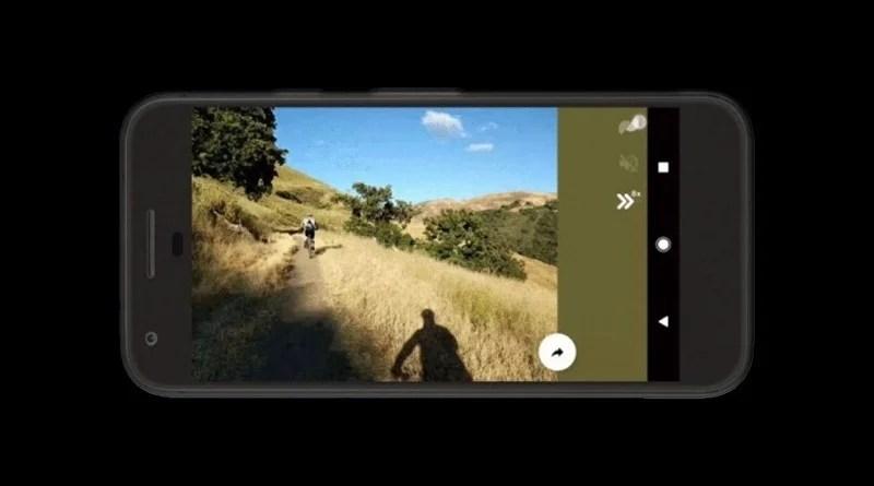 Conheça o app com estabilizador de vídeos da Google que chega ao Android