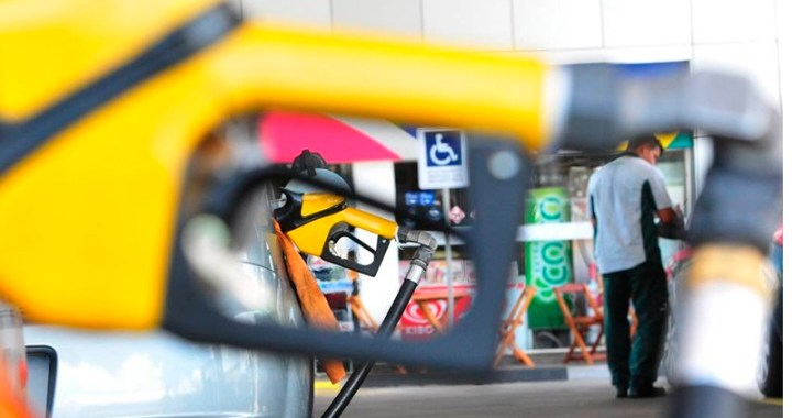 Petrobras eleva preço da gasolina em 1,7% e reduz o do diesel em 0,3%
