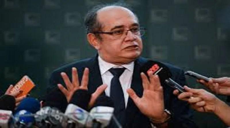 Esplanada: Gilmar guarda ação que questiona controle de emissoras por políticos