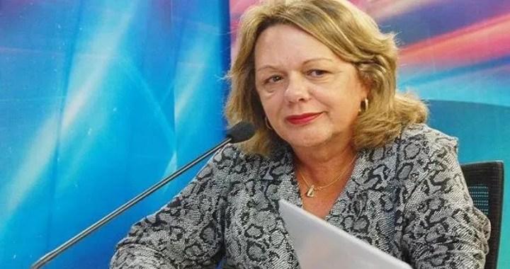 Socorro Gadelha é nomeada para Secretaria de Habitação do Governo Temer