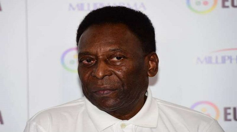 Pelé recorda tristeza que o fez disputar a Copa do Mundo de 1970