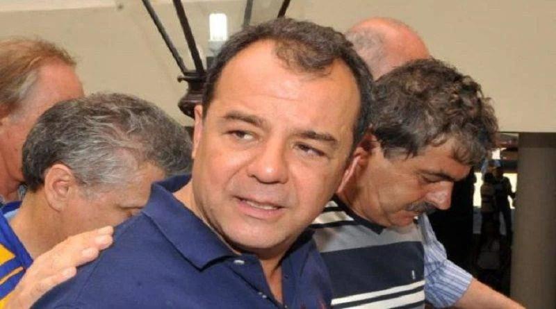 MP pede transferência de Cabral para Curitiba devido a regalias em prisão no Rio