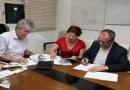 Ricardo assina protocolo de intenções com empresa que vai se instalar no Conde