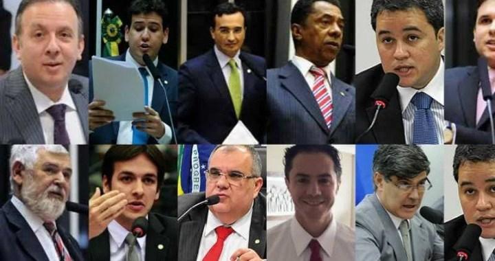 Cada deputado custa em média R$ 2 milhões por ano; saiba quanto é o valor do cotão para os parlamentares paraibanos