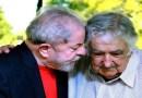 Lula recebe apoio de líderes latino-americanos e denuncia complô dos EUA
