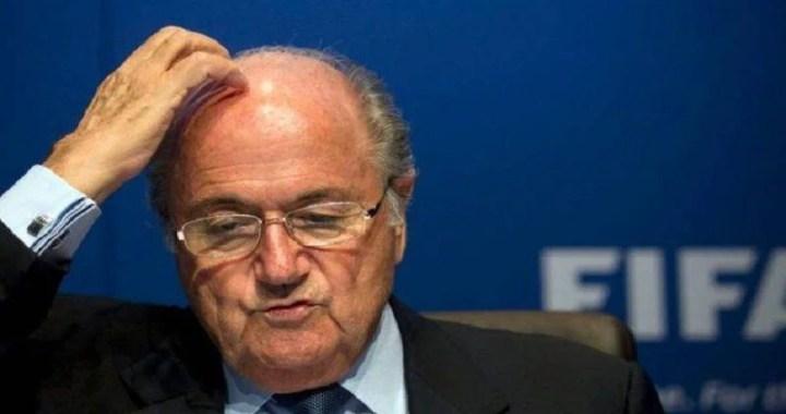 """Blatter nega manipulação em sorteio da Copa de 1998: """"Era absolutamente normal"""""""