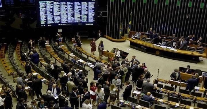 Câmara inicia votação da reforma da Previdência na manhã desta quarta