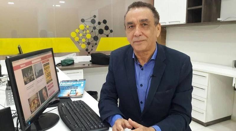 'Velha política' se mantém forte, mas está afetada, analisa Walter Santos