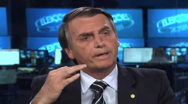 Bolsonaro alfineta Bonner por salário maior e é rebatido por Renata Vasconcellos