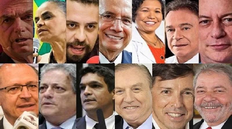 Pesquisa Ibope: Lula lidera intenções de voto e abre vantagem sobre Bolsonaro