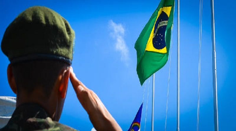 Desfile cívico-militar altera trânsito nas ruas de João Pessoa