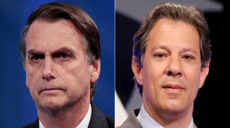 Partidos definem nesta semana apoios e alianças para o segundo turno