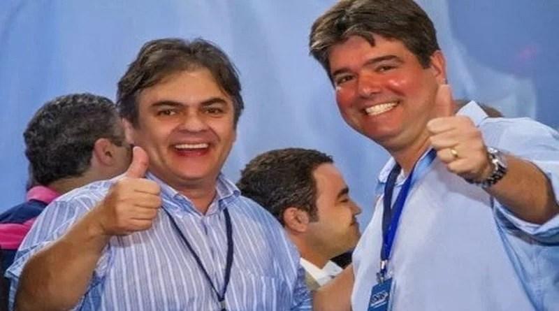 TROCA-TROCA: Ruy passará comando do PSDB para Cássio