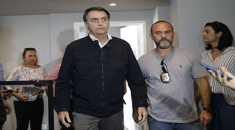 Bolsonaro diz ter firmado compromisso em defesa da família