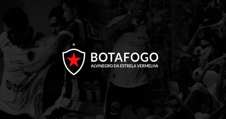 Botafogo-PB empata com o Londrina e é eliminado da Copa do Brasil