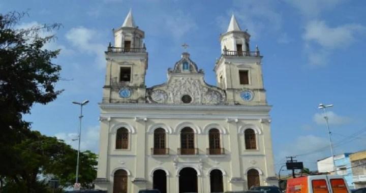 Igreja inicia quaresma com via sacra na Lagoa