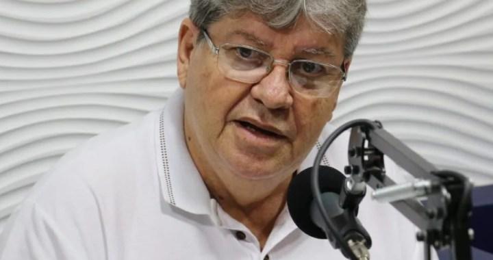 João Azevêdo inaugura Unidade de Polícia Solidária e inspeciona obras nesta sexta-feira