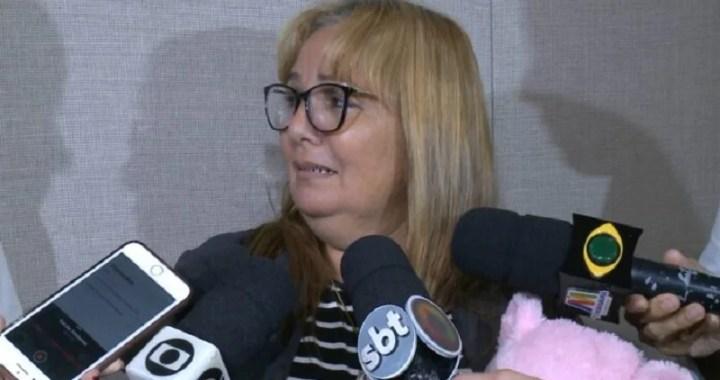 Após condenação de assassino, mãe diz que 'Rebeca pode descansar'