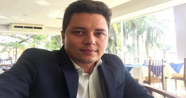 Delegada interrompe velório e aciona IML para fazer perícia no advogado que morreu em Shopping na capital