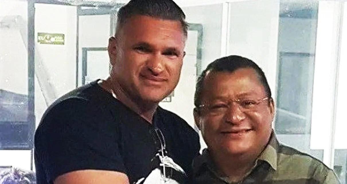 """Julian crava Nilvan Ferreira candidato do PSL à PMJP: """"Por mim já está decidido"""""""