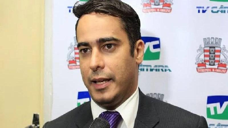 'Se me chamarem eu vou', diz secretário do Procon municipal sobre possibilidade de disputar PMJP