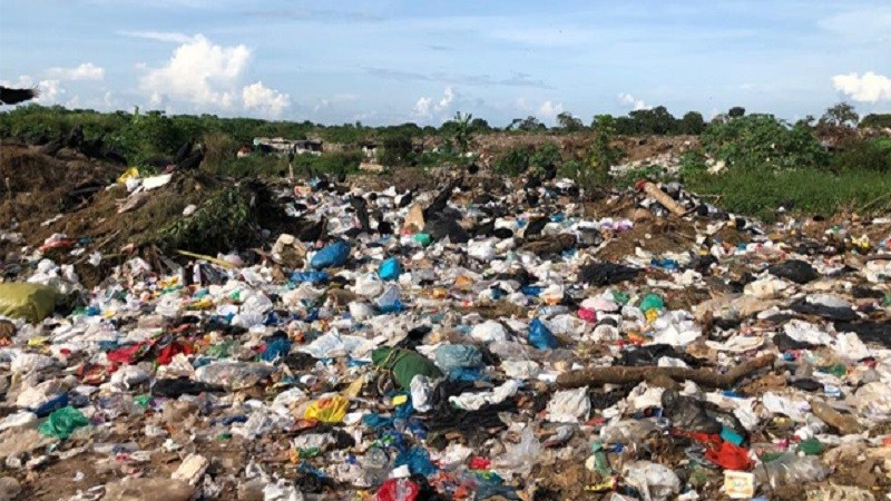 Mais de 140 prefeitos assinam acordo com MPPB para fechar lixões