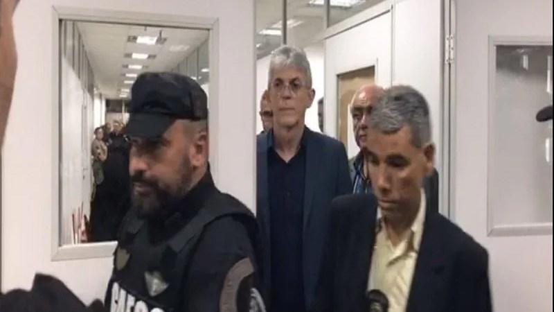 Aije do Empreender: PGE dá parecer pela inelegibilidade de Ricardo Coutinho