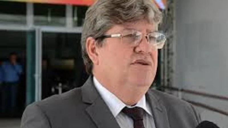 Azevêdo anuncia novas medidas contra o coronavírus para a Paraíba nesta terça-feira