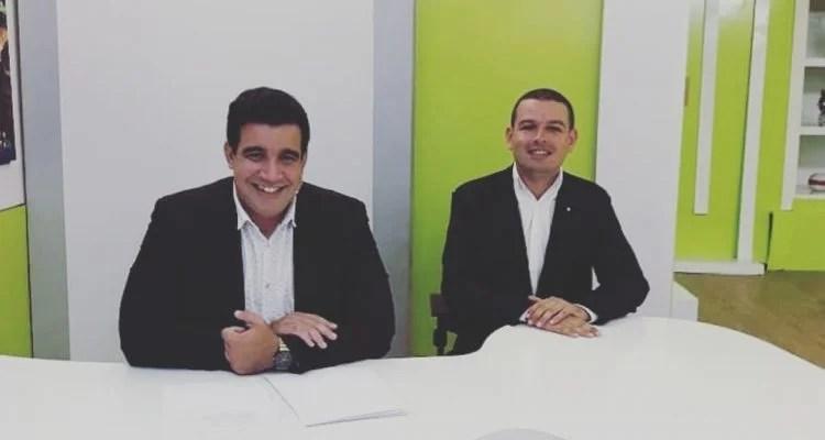 Ruan Martins confirma sua pré-canditatura a vereador de João Pessoa e explica projeto do DEM, para as eleições municipais