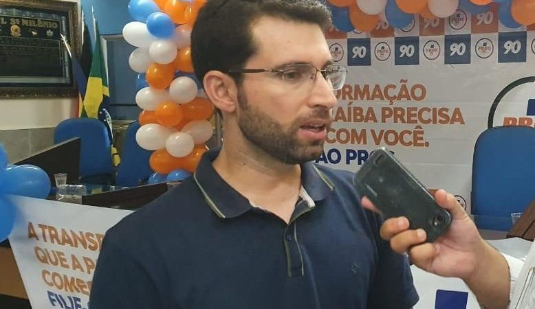 Comandado pelo advogado Michel Henrique, PROS continua crescendo por toda PB e pretender eleger três vereadores em João Pessoa