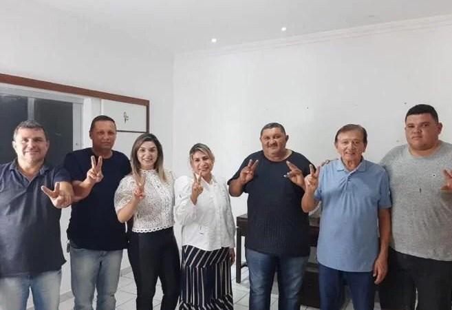 Vereadores da base em Monteiro, declaram apoio ao grupo dos Deputados João Henrique e Edna Henrique