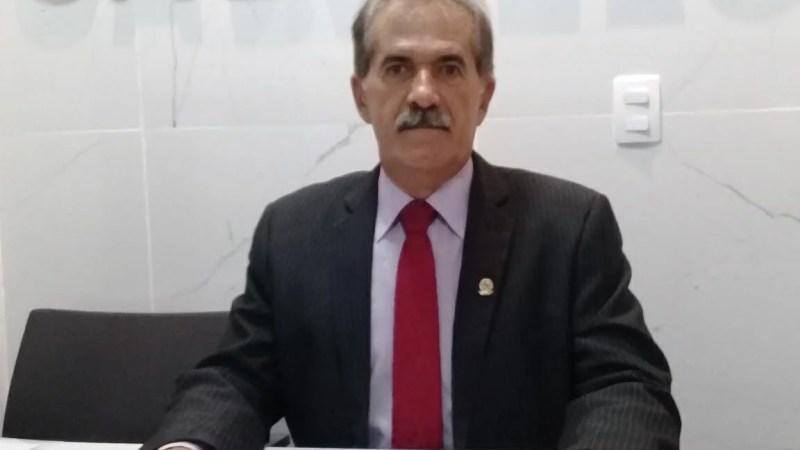 Vereador Pereira comemora entrega de Cras que beneficia cerca de 4 mil pessoas em Cabedelo