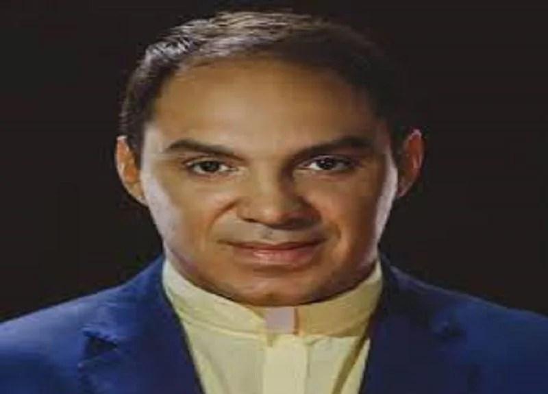 Criador da Missa da Luz, Padre Nilson Nunes, é diagnosticado com Covid-19