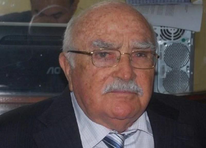 Ex-governador Wilson Braga morreu neste domingo vítima de Covid-19