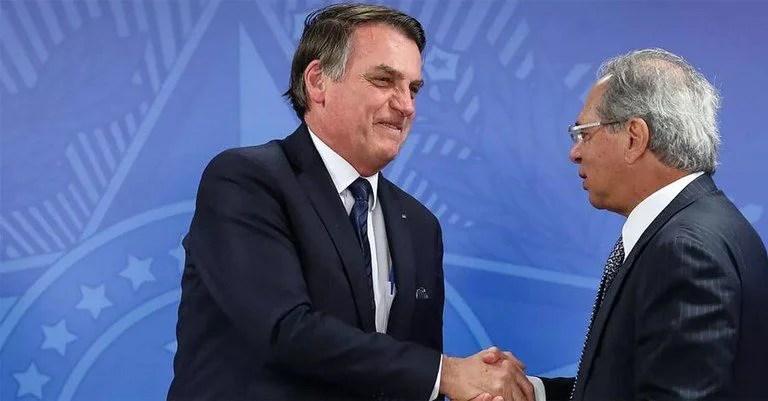 Bolsonaro sanciona 'socorro financeiro' a estados e municípios; Paraíba receberá R$ 448,1 milhões