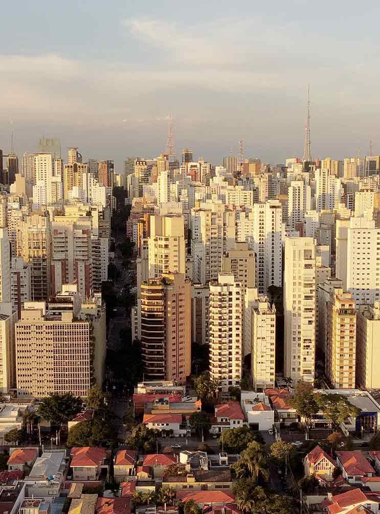 A minha, a sua, a nossa cidade - Jornal aQuadra Jardisn - ed 22