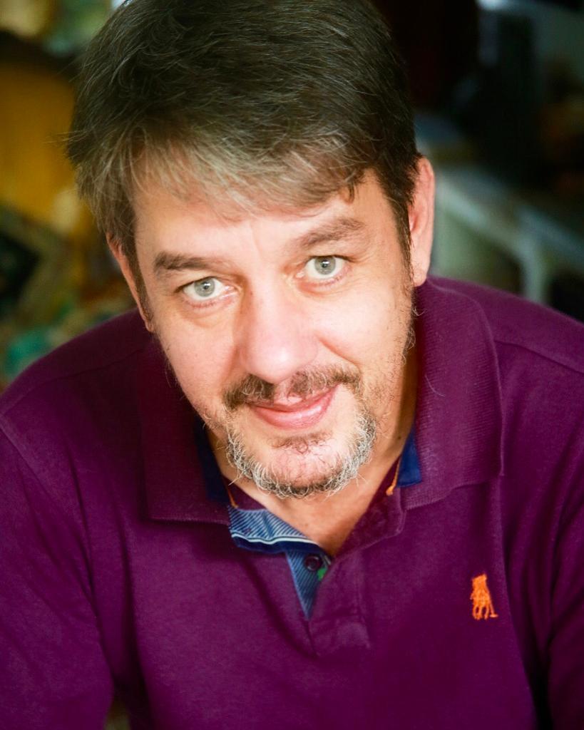 Gianpiero Gadotti - Marketing Digital - Project Manager