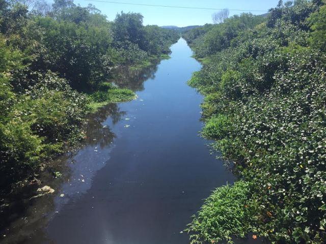 Justiça determina perícia no Rio Papaquara para avaliar poluição