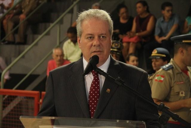 """""""Fazemos Segurança para o cidadão do bem"""", diz secretário após mortes na região"""